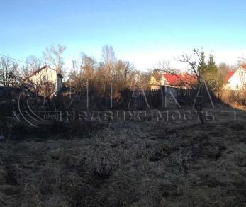 Продажа участка Александровская Торговый