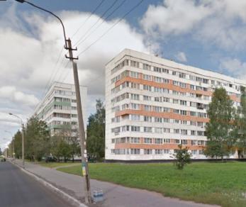 Продажа квартиры Нар. Ополчения пр., д.219