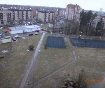 Продажа квартиры Сосновый Бор г., Парковая ул., д. 40
