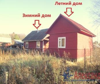Продажа дома Выборг