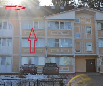 Продажа квартиры Всеволожск