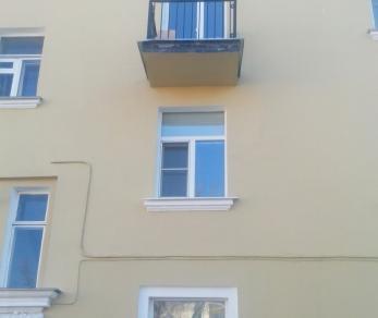Продажа квартиры Металлострой, Центральная ул., д.4