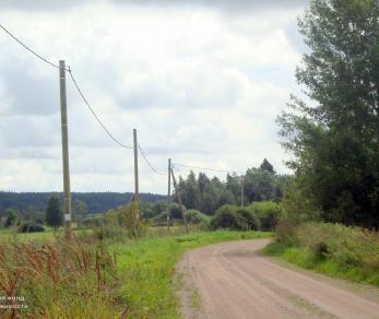 Продажа участка Камышовка