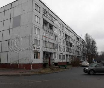 Продажа квартиры Шамокша, д. 3