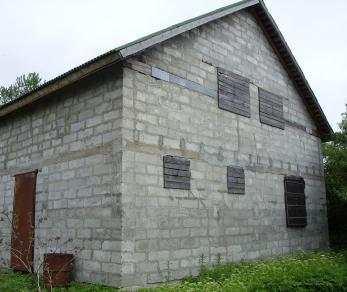 Продажа дома Верхние Осельки