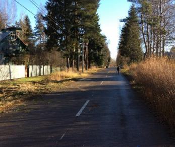 Продажа участка Песочный, Октябрьская ул.