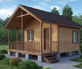 Продажа дома Массив Крутая Гора
