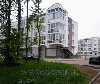 Продажа квартиры Зеленогорск, Гражданская ул., д.1