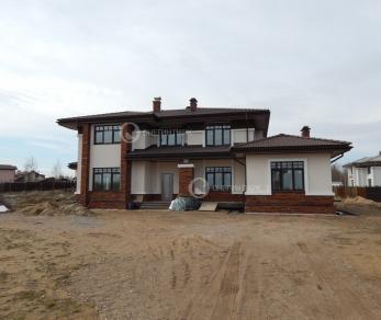 Продажа дома КП Онегин Парк, ул. Кленовая, 62