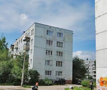 Продажа квартиры Приозерск, Калинина ул., д.29