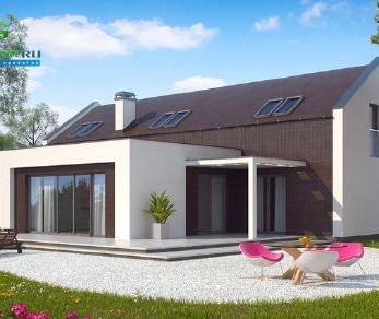 Проект дома Проект zx48, 249.6 м2