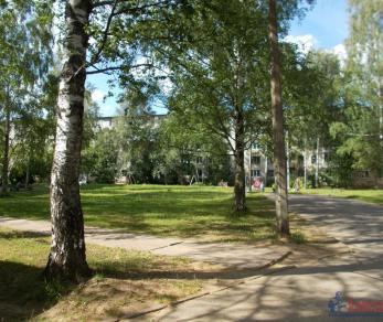 Продажа квартиры Тихвин г., 4-й мкр., д. 31