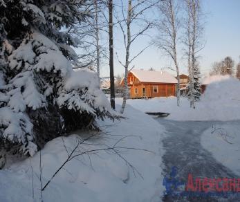 Аренда дома Сосново