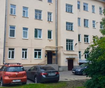 Продажа квартиры Колпино, Карла Маркса ул., д.10