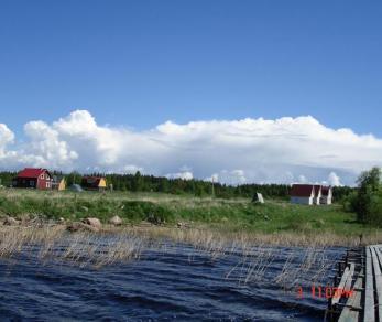 Коттеджный поселок Обитаемый остров