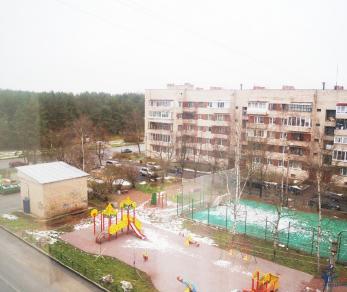 Продажа квартиры Сестрорецк, Борисова ул., д.9к1