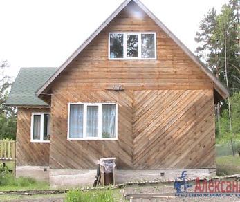Продажа дома Хвойное