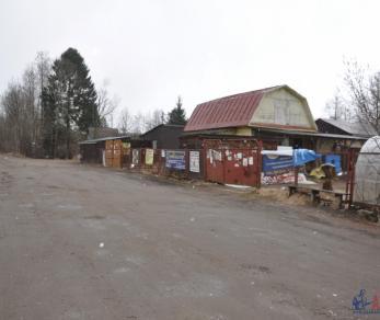 Продажа участка Восход массив