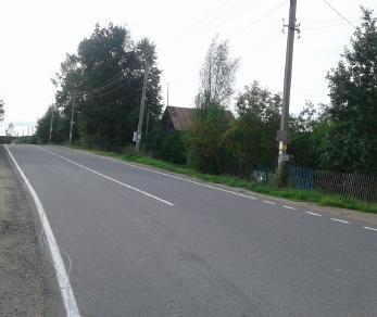 Продажа участка Андрианово