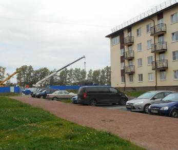 Продажа квартиры Щеглово пос., Центральная ул., д. 3, к. Г