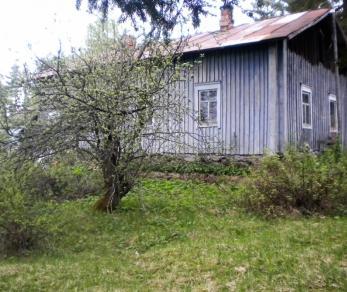 Продажа дома Яблоновка, Сосновая ул., д.3