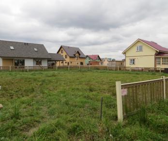 Продажа участка КП Любовино, ул. Шуваловская, д. 23