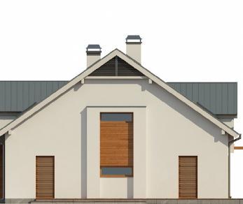 Проект дома Проект Z246, 203.3 м2