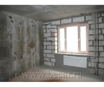 Продажа квартиры Сертолово п, Ларина ул, д. 15