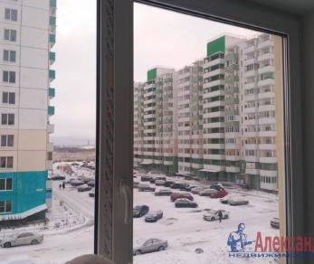 Продажа квартиры Шушары, Московское ш., д.282