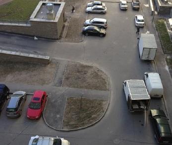 Продажа квартиры Героев пр., д.26к2