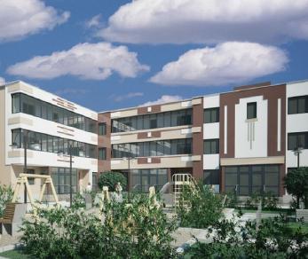 Коттеджный поселок Владимировка
