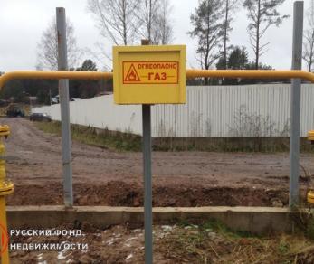 Продажа участка Репино, Восточный пер.