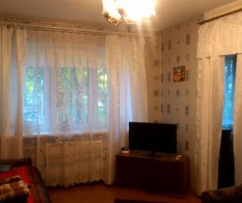 Продажа квартиры Кириши, Романтиков ул., д.13