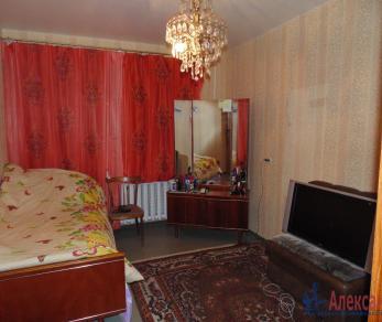 Продажа квартиры Сертолово г., Ветеранов ул., д. 3