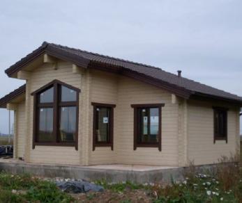 Коттеджный поселок Ново-Туутари