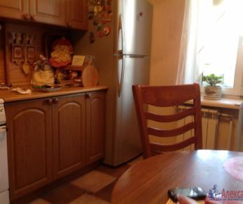Продажа квартиры Сертолово г., Ларина ул., д. 7