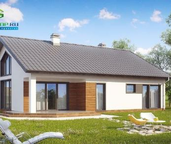 Проект дома Проект z202, 242.7 м2