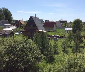 Продажа дома Боровое