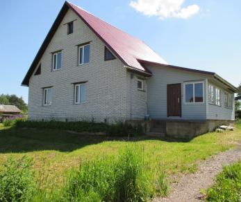 Продажа дома Снегиревка, Луговая ул.