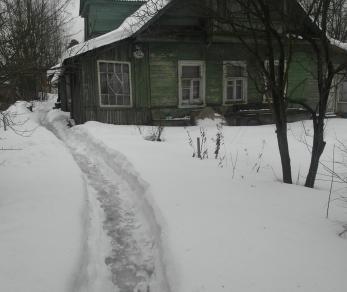 Продажа дома Всеволожск, Октябрьский пр.