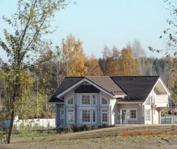 Продажа дома дер. Кукушкино, Центральная ул., д. 2