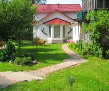 Аренда дома Сестрорецк, Вс. Боброва ул., д.31