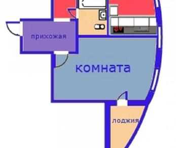 Продажа квартиры Всеволожск г., Доктора Сотникова ул., д. 15