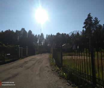 Продажа участка Всеволожск