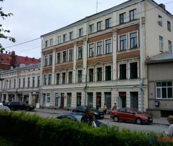 Продажа квартиры Выборг г., Ленина пр., д. 4