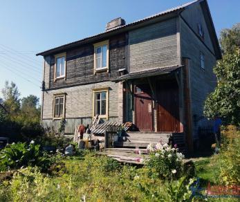 Продажа квартиры Приозерск, Железнодорожная ул., д.20