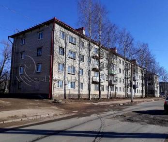 Продажа квартиры Подпорожье Строителей, д. 5