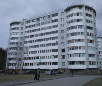 Продажа квартиры Всеволожск, Доктора Сотникова ул., д.9