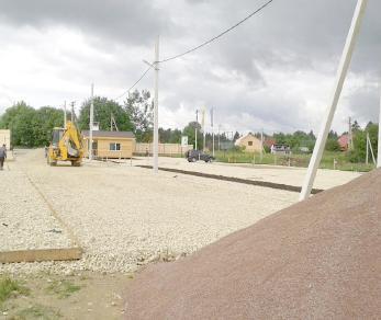 Продажа участка КП Поляны, уч.№95