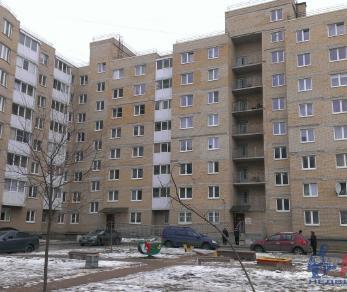 Продажа квартиры Красное Село, Гатчинское ш., д.8к2
